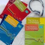 مجموعه ی Tactics for Listening