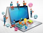 آموزش زبان آنلاین ، فرصتی برای ادامه زبانآموزی در دوران کرونا