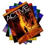 معرفی مجموعه كتابهای Active reading
