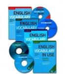 معرفي مجموعه 4 جلدی English Vocabulary in Use British