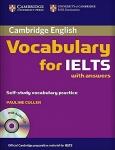 کتاب Vocabulary for ielts