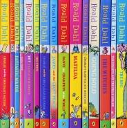 رولد دال ریدرز Roald Dahl Readers