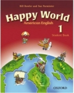 امریکن هپی ورد American Happy World