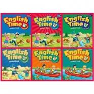 انگلیش تایم English Time