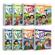 لتس گو Lets Go Fourth & Fifth Edition