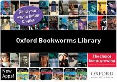 آکسفورد بوک ورمز Oxford Bookworms