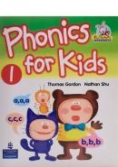 فونیکس فور کیدز Phonics for Kids