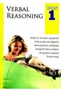 وربال ریزنینگ Verbal Reasoning Reading and Writing