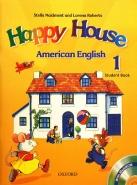 امریکن هپی هوس American Happy House