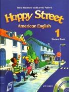 امریکن هپی استریت American Happy Street