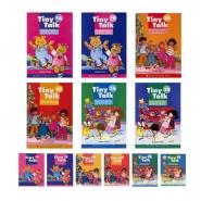 تاینی تاک Tiny Talk