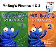 مستر باگز فونیکس Mr Bugs Phonics