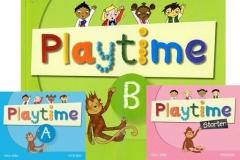 پلی تایم playtime