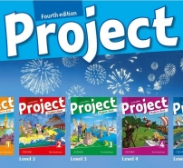 پروجکت Project fourth edition
