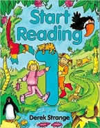 استارت ریدینگ Start Reading