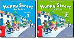 هپی استریت Happy Street New Edition
