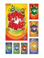 سوپر مایندز Super Minds