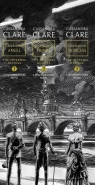 اینفرنال دیوایسز The Infernal Devices Book Series