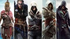 اساسین کریدز Assassins Creed Series