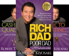 ریچ دد Rich Dad Series