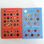 رث اند داون The Wrath and the Dawn Book Series