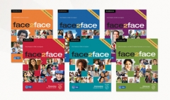 Face 2 face second edition