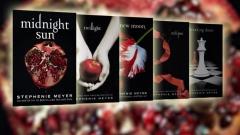 توایلایت ساگا سریز Twilight Saga Book Series