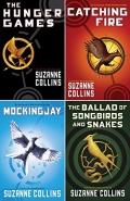 هانگر گیمز The Hunger Games