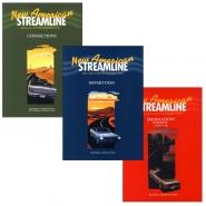 نیو امریکن استریم لاین New American Streamline