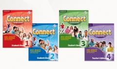 کانکت Connect Second Edition