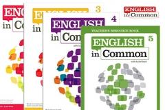 انگلیش این کامان English in Common