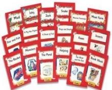 جولی ریدر Jolly Reader Level 1,2,3,4 Complete Set