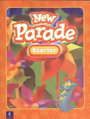 کتاب آموزشی New Parade Starter