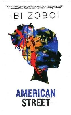 کتاب American Street اثر Ibi Zoboi