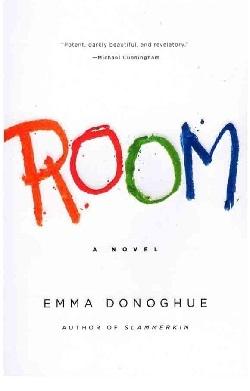 کتاب Room اثر Emma Donoghue