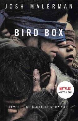 کتاب Bird Box اثر Josh Malerman
