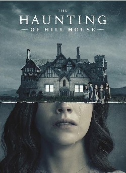 کتاب The Haunting Of Hill House اثر Shirley Jackson