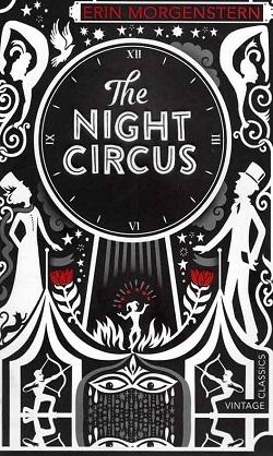کتاب سیرک شب The Night Circus