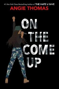 کتاب On the Come Up