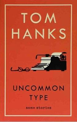 کتاب ماشین تحریر عجیب Uncommon Type