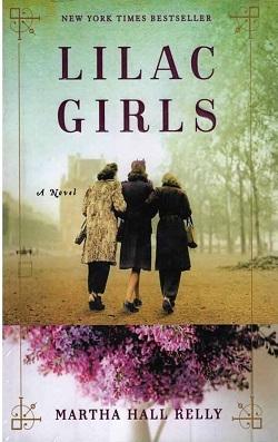 کتاب دختران یاسی Lilac Girls