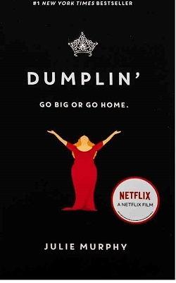 کتاب دامپلین Dumplin - Dumplin 1 اثر جولی مورفی Julie Murphy