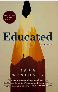 کتاب تحصیلکرده Educated اثر تارا وستور Tara Westover