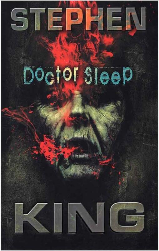 کتاب Doctor Sleep - The Shining 2