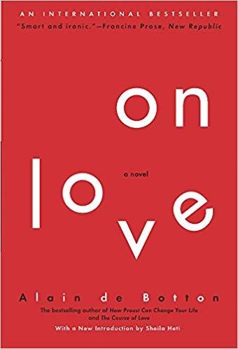 کتاب On Love: A Novel
