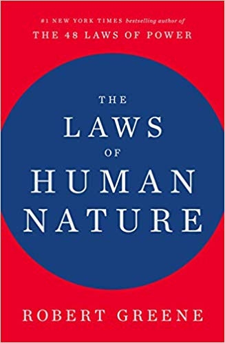 کتاب The Laws of Human Nature