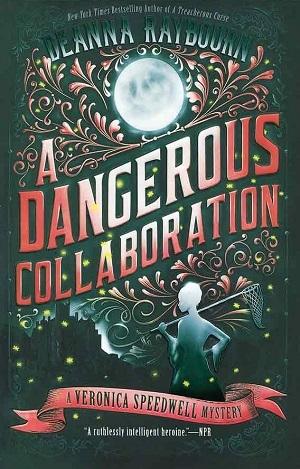 کتاب A Dangerous Collaboration اثر Deanna Raybourn