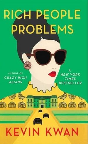 كتاب Rich People Problems - Crazy Rich Asians 3