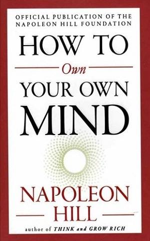 كتاب رمان انگلیسی چگونه صاحب ذهن خود باشیم  How to Own Your Own Mind