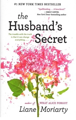 کتاب The Husband 's Secret